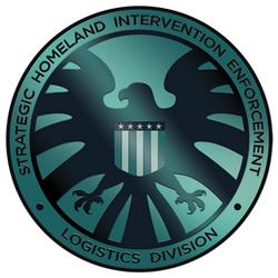 Strategic Homeland Intervention, Enforcement and Logistics Division (Earth-199999) Emblem 001.png