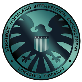 Strategic Homeland Intervention, Enforcement and Logistics Division (Earth-199999)