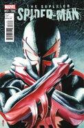 Superior Spider-Man Vol 1 17 Jones Variant