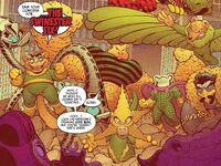 Swinester Six (Earth-8311) from Spider-Ham Vol 1 2.jpg