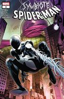 Symbiote Spider-Man Vol 1 1