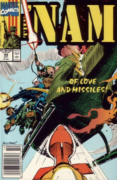 The 'Nam Vol 1 49