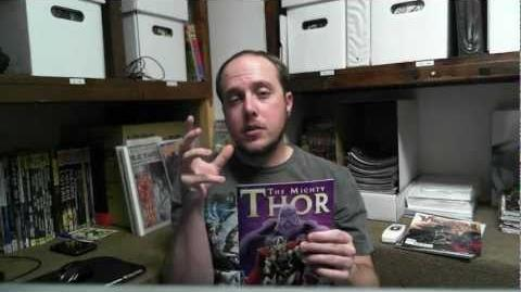 Peteparker/The Mighty Thor 2 Review by Peteparker 5 out of 5