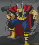 Thor Odinson (Earth-10022)