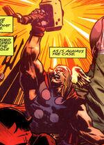 Thor Odinson (Earth-70105)