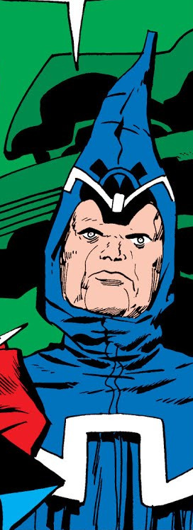 Torger (Earth-616)