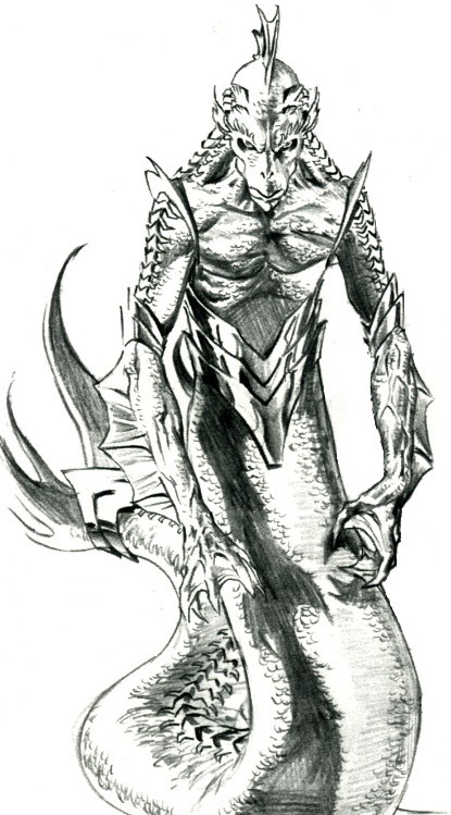 Triton (Earth-9997)