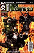 US War Machine 2.0 Vol 1 1