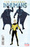 Uncanny Inhumans Vol 1 1 Design Variant