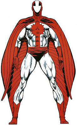 Walter Newell (Earth-616) from Official Handbook of the Marvel Universe Master Edition Vol 1 24 001.jpg