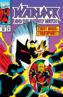 Warlock and the Infinity Watch Vol 1 33