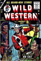 Wild Western Vol 1 42