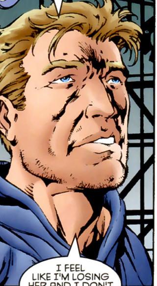 William Conover (Earth-616)