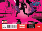 Winter Soldier: The Bitter March Vol 1 3