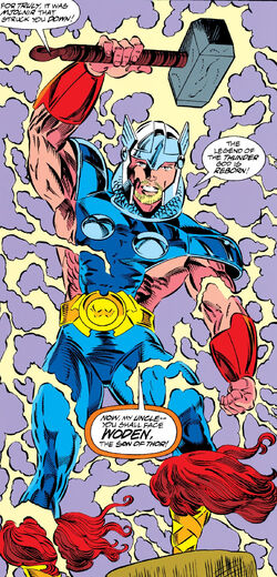 Woden Thorson (Earth-691) from Guardians of the Galaxy Vol 1 42 0001.jpg
