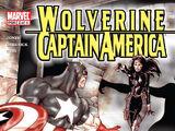 Wolverine/Captain America Vol 1 2
