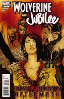 Wolverine and Jubilee Vol 1 2