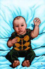 Sean Madrox (Earth-616)
