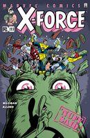 X-Force Vol 1 123