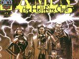 X-Men: Hellfire Club Vol 1 1