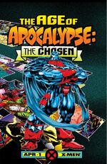 Age of Apocalypse: The Chosen Vol 1