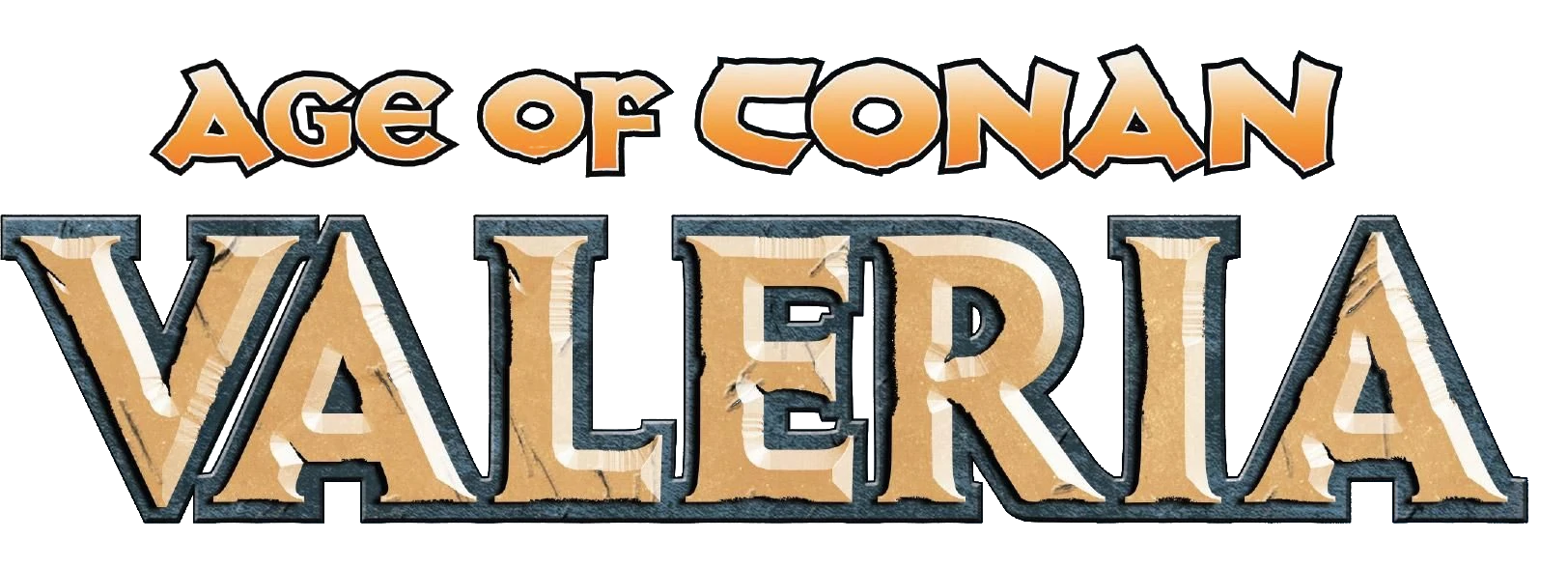 Age of Conan: Valeria Vol 1
