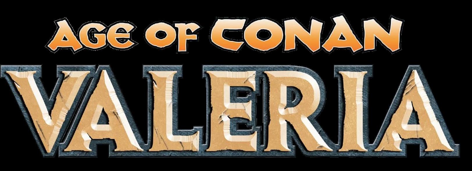 Age of Conan: Valeria TPB Vol 1