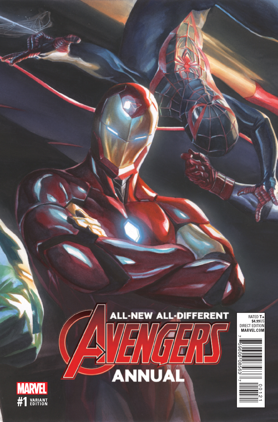 All-New, All-Different Avengers Annual Vol 1 1 Ross Variant.jpg