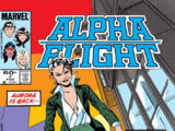 Alpha Flight Vol 1 7