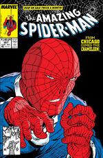 Amazing Spider-Man Vol 1 307