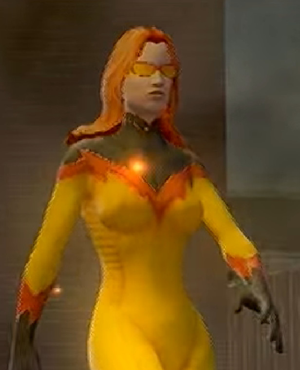 Angelica Jones (Earth-6109)