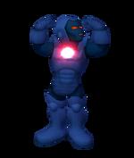 Stealth Armor Iron Man (Earth-91119)