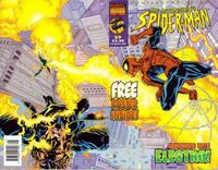 Astonishing Spider-Man Vol 1 69