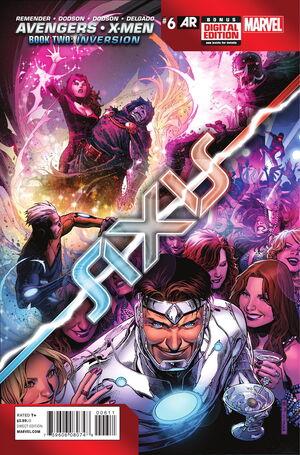 Avengers & X-Men AXIS Vol 1 6.jpg