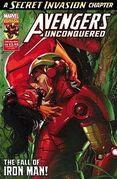 Avengers Unconquered Vol 1 18