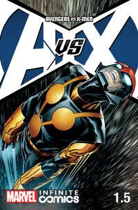 Avengers vs. X-Men Vol 1 Infinite