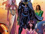 Black Panther: The Bride TPB Vol 1 1