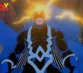Blackagar Boltagon (Earth-534834)