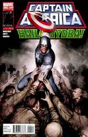 Captain America Hail Hydra Vol 1 4