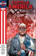Captain America Vol 5 10