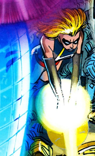 Carol Danvers (Earth-10071) from Avengers Vol 4 4 0001.jpg