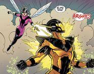 Cassandra Lang (Earth-616) vs. Darren Cross (Earth-616) from Astonishing Ant-Man Vol 1 13 001