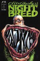 Clive Barker's Night Breed Vol 1 9