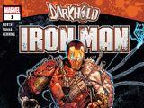 Darkhold: Iron Man Vol 1 1