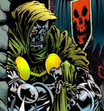 Doctor Doom (Lucian) (Earth-2992)