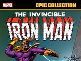 Epic Collection: Iron Man Vol 1 2
