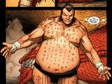 Fat Cobra (Earth-616)