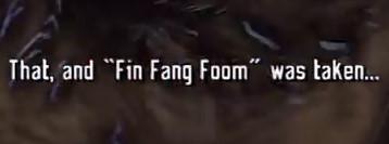 Fin Fang Foom (Earth-TRN199)
