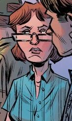 G. Willow Wilson (Earth-Unknown) from Secret Wars Too Vol 1 1 001.jpg