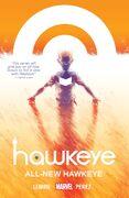 Hawkeye TPB Vol 2 5 All-New Hawkeye